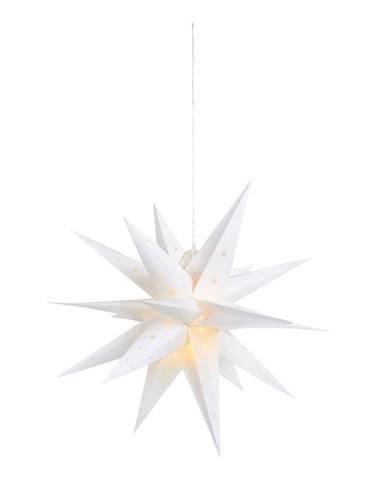 Svetelná LED dekorácia Markslöjd Vectra, ø 60 cm