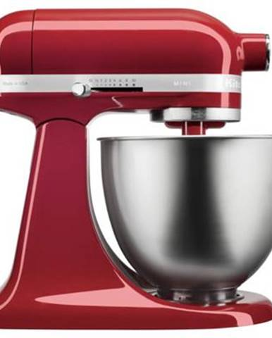 Kuchynský robot KitchenAid Artisan 5Ksm3311xeer  červen