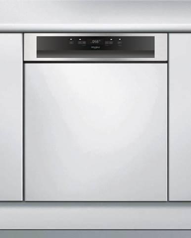 Umývačka riadu Whirlpool Wsbo 3O23 PF X nerez