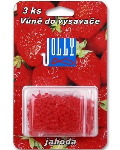 Príslušenstvo k vysávačom Jolly 3042 - vůně do vysavače - jahoda