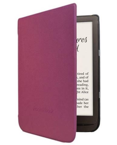 Puzdro pre čítačku e-kníh Pocket Book 740 Inkpad fialové