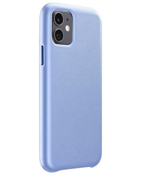 CellularLine Kryt na mobil CellularLine Elite pro Apple iPhone 11 modrý