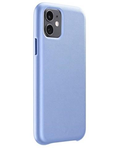 Kryt na mobil CellularLine Elite pro Apple iPhone 11 modrý
