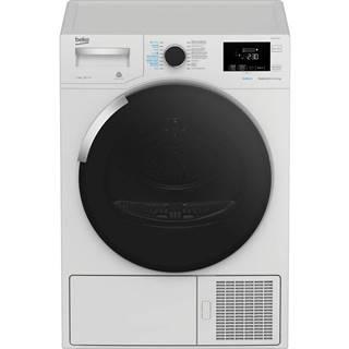 Sušička bielizne Beko Premium DH 8544 Csarx biela