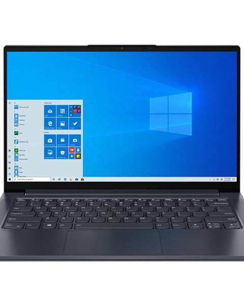 Lenovo Notebook Lenovo Yoga Slim 7-14IIL05 sivý