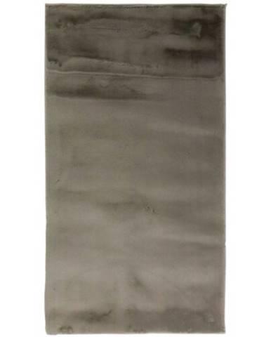 Kúpeľňová predložka Rabbit New taupe, 60 x 90 cm
