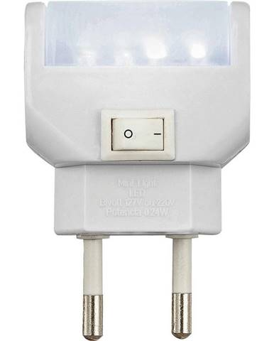 Nočná Lampička 31908mx Sabsi