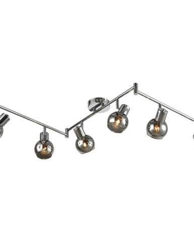 Bodové Svetlo Rolli 150cm, 6x40 Watt