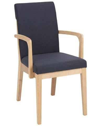 stolička s područkami savanna Ii -Exklusiv-