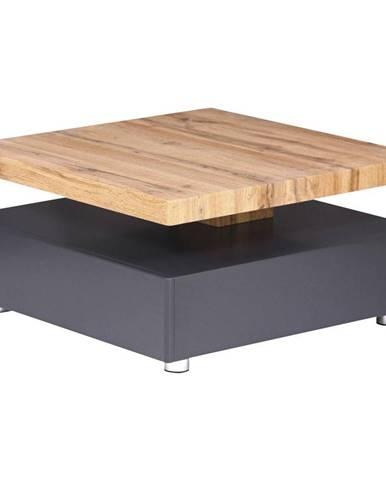 konferenčný stolík square