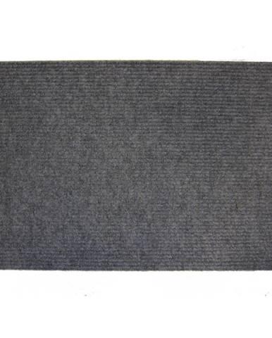 Rohožka Henri, 40x60cm, sivá