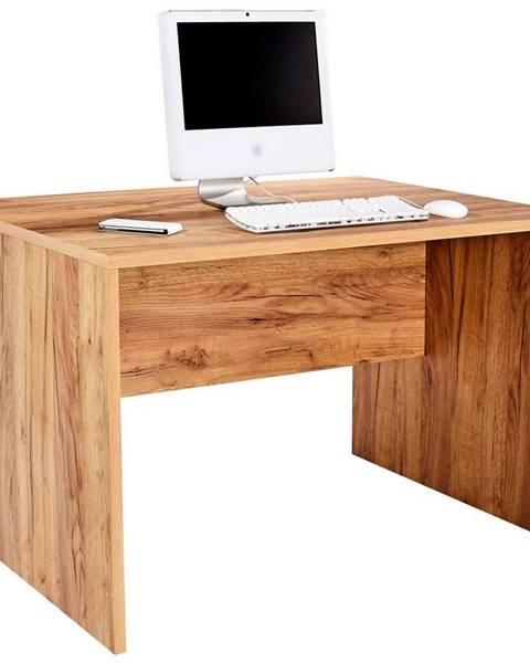 Möbelix Písací Stôl Profi