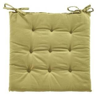 Poduška Na Sedenie Lola-Based-40/40/2cm,zelená