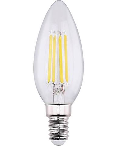 Led Žiarovka 3ks/bal. 10588-3, E14, 4 Watt
