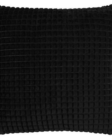 Poťah Na Vankúš Mary Soft, 45/45cm, Čierna