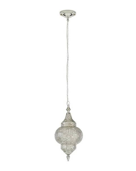 Möbelix Závesná Lampa Orient2 21/110cm, 40 Watt