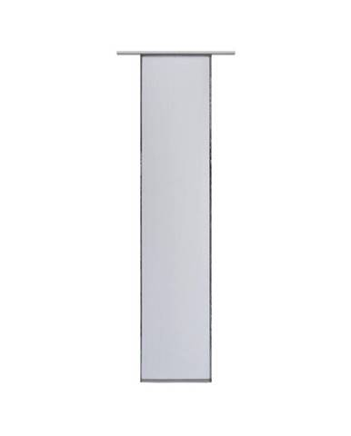 Posuvný Záves Flipp, 60/245cm, Antracitová