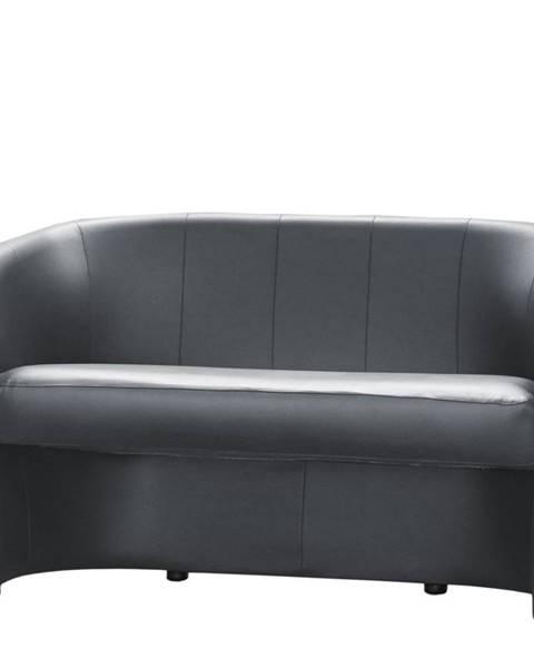 IDEA Nábytok Pohovka ANCONA čierna