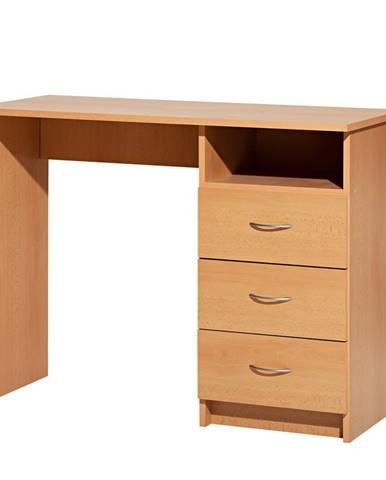 Písací stôl 44 buk