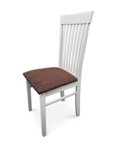 Tempo Kondela Tempo Kondela Jedálenská stolička ASTRO / biela