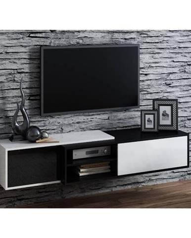 Artcam TV stolík SIGMA 1B / závesný