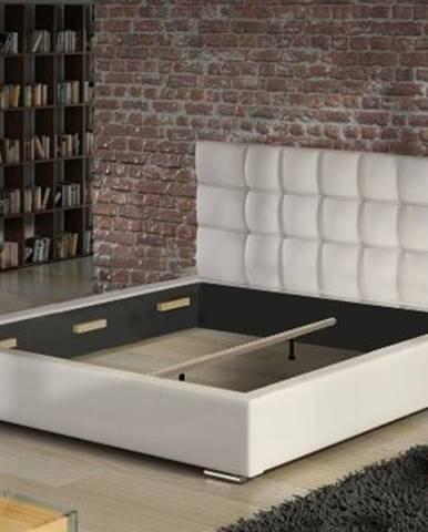 ArtMarz Manželská posteľ Dolores