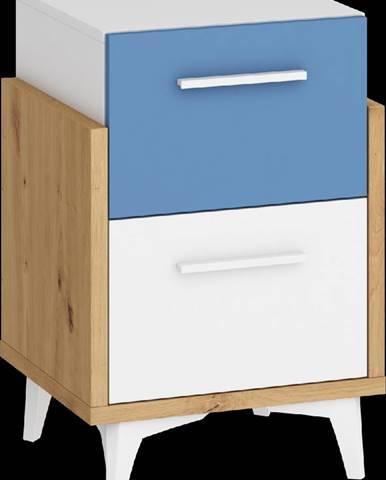 WIP Nočný stolík HEY-19 45