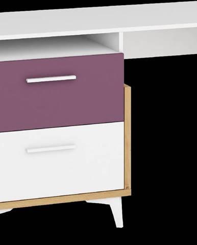 WIP Písací stôl HEY-04 125