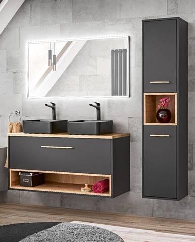ArtCom Kúpeľňový komplet BORNEO 120