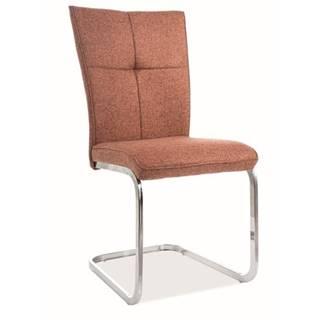Jedálenská stolička H-190