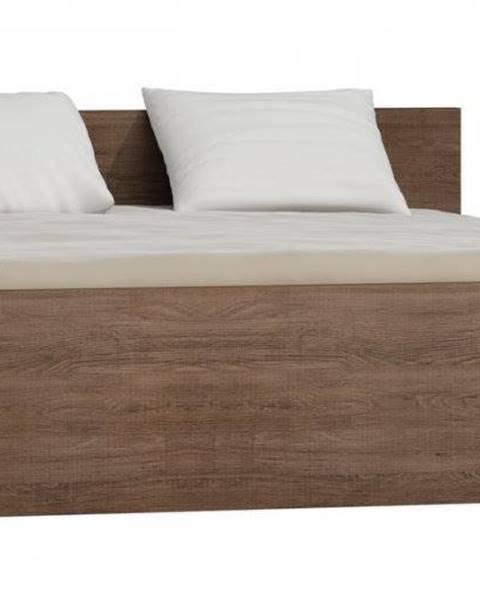 JarStol JarStol Manželská posteľ Vegas V-19 Vegas