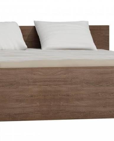 JarStol Manželská posteľ Vegas V-19 Vegas