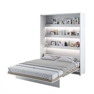 Dig-net nábytok Sklápacia posteľ BED CONCEPT BC-12p