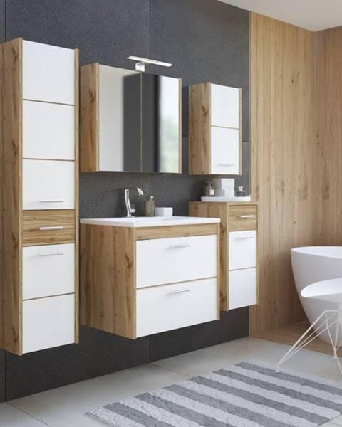 ArtCom ArtCom Kúpeľňová zostava IBIZA   biela Ibiza