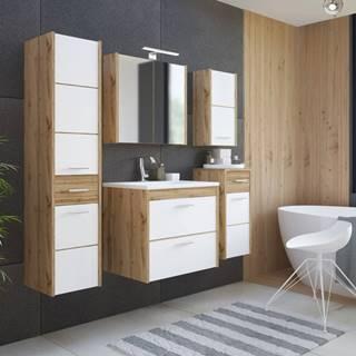 ArtCom Kúpeľňová zostava IBIZA   biela Ibiza