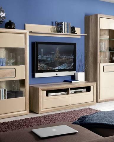 Forte TV stolík TIZIANO TZT13