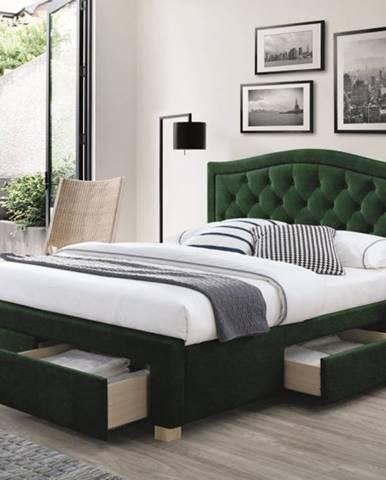 Signal Manželská posteľ Electra