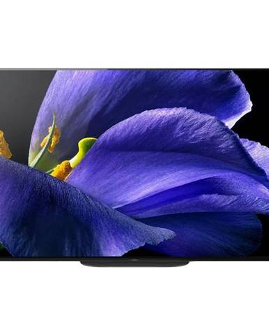 Televízor Sony KD-55AG9 čierna