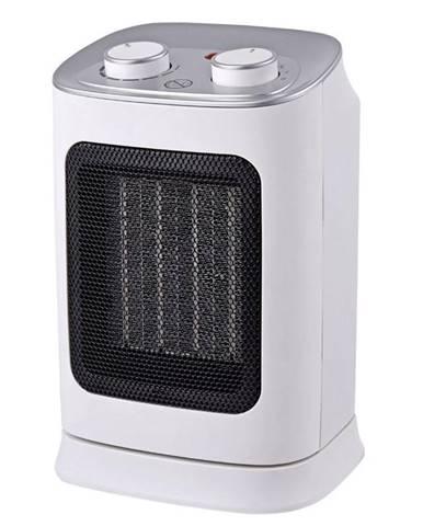 Teplovzdušný ventilátor Ardes 4P08W biely
