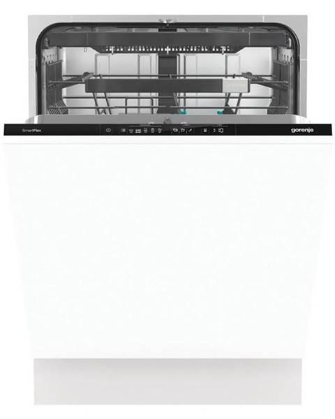 Gorenje Umývačka riadu Gorenje Advanced GV671C60