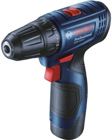 Aku vŕtačka Bosch GSR 120-LI