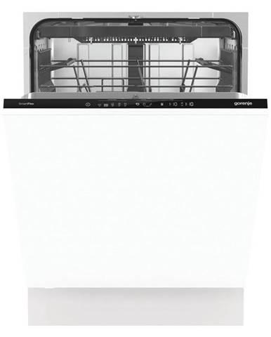 Umývačka riadu Gorenje Superior GV662D60
