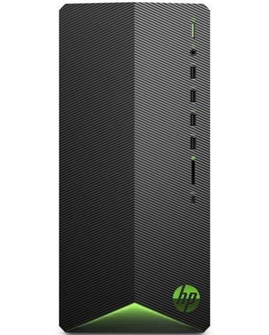 Stolný počítač HP Pavilion Gaming TG01-1600nc