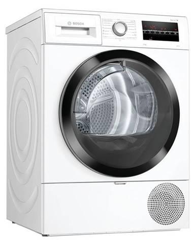 Sušička bielizne Bosch Serie | 6 Wtr87tw2cs biela