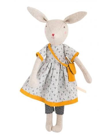 Plyšová králičia mamička Rosie Moulin Roty