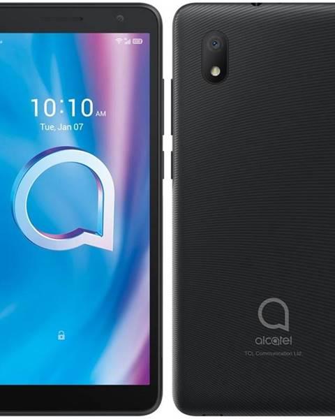 ALCATEL Mobilný telefón Alcatel 1B 2020 1/16 GB čierny