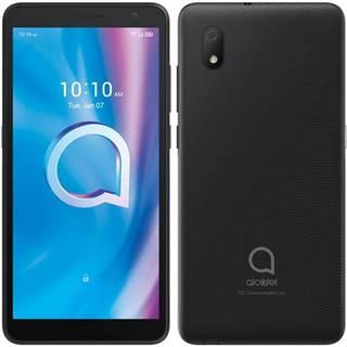 Mobilný telefón Alcatel 1B 2020 1/16 GB čierny