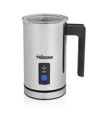 Napeňovač mlieka Tristar MK-2276 nerez