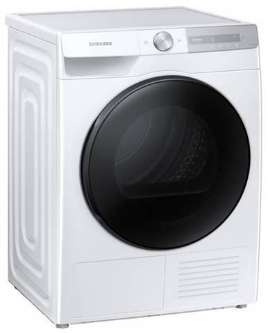 Sušička bielizne Samsung Dv90t7240bh/S7 biela