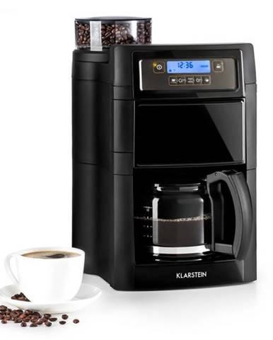 Kávovar Klarstein Aromatica II čierny